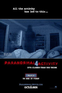 "Fans Demand ""Paranormal Activity 4"" With ""Want It!"""