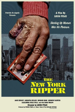 Tên Sát Nhân New York - The New York Ripper - 1982