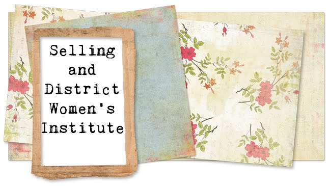 Selling & District Women's Institute