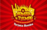 TARJETA BOMBA