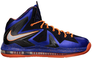 Nike Lebron X Ext QS US 105 Off White Jordan Cavs Hyper KD Max Heat Foam
