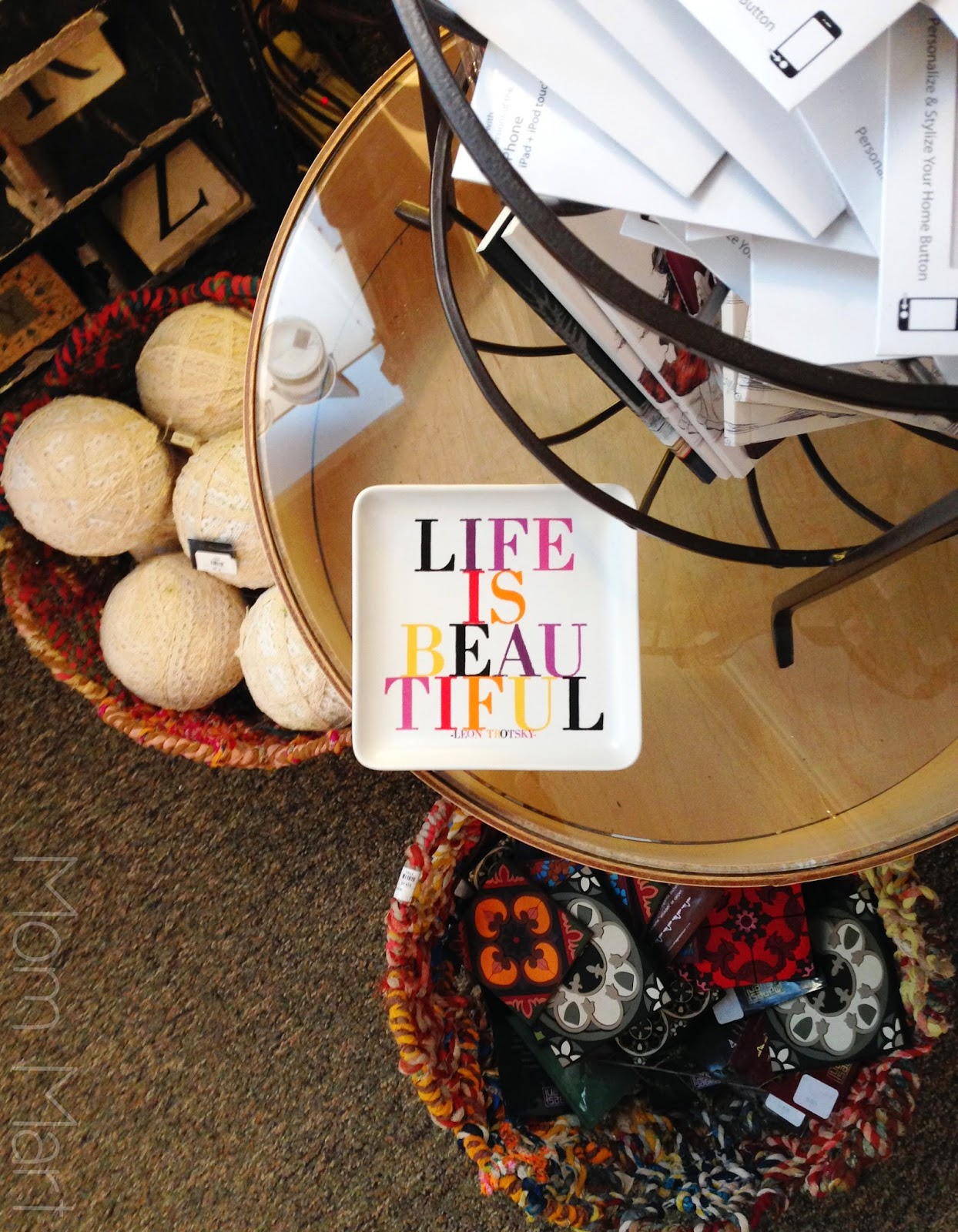 Shopping for home goods #Shopping #ForTheHome #Decorate #LifeIsBeautiful #HomeDecor