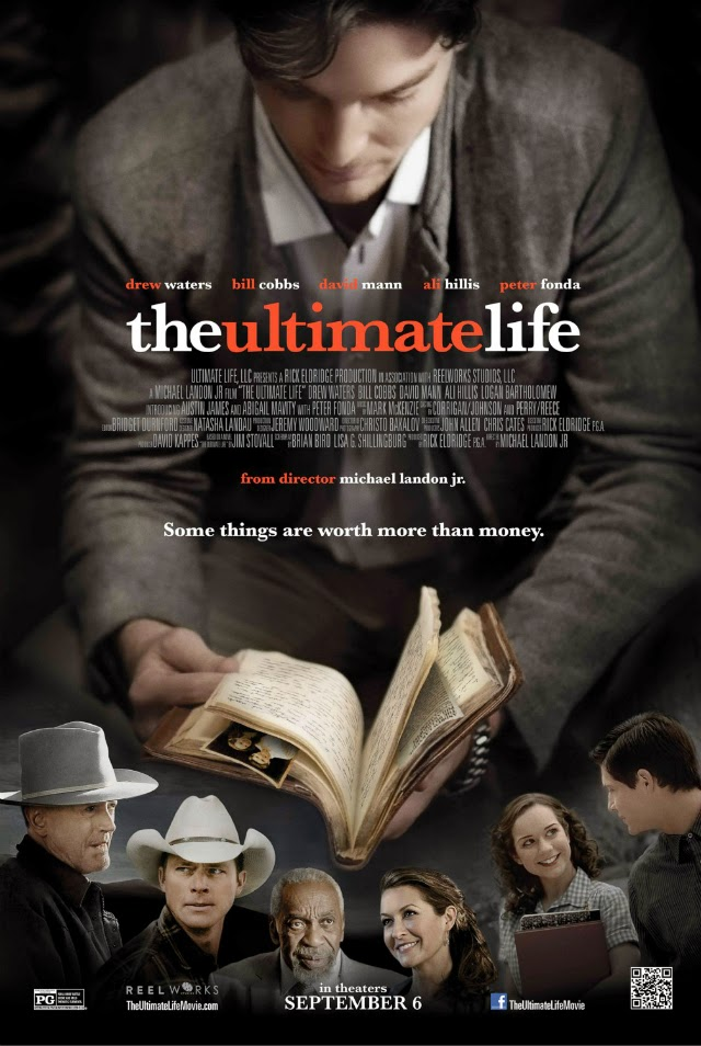 La película The Ultimate Life