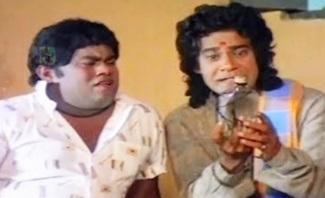 Senthil Super hit Comedy | TubeTamil
