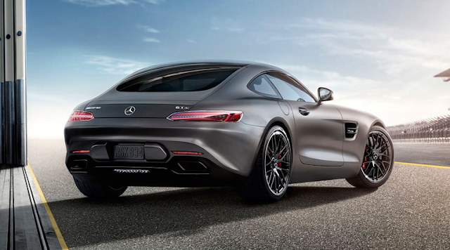 Mercedes Benz SLS : 2016 Specs and Release Date