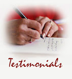 Check out students testimonials
