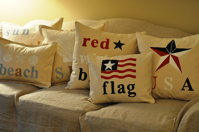 #8 Pillow Ideas