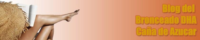 Bronceado DHA Caña de Azucar
