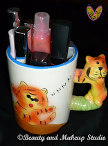 MY LIP GLOSS COLLECTION :)