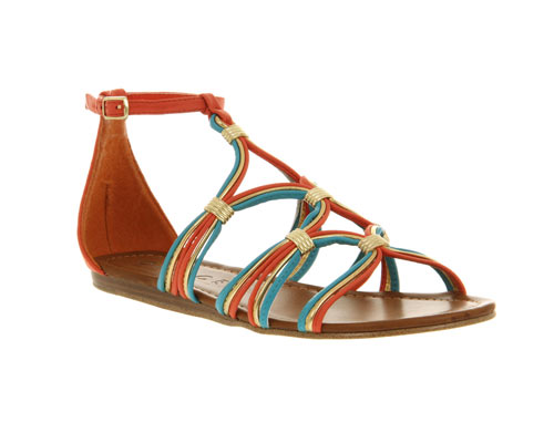 Women Summer Sandal Colletion