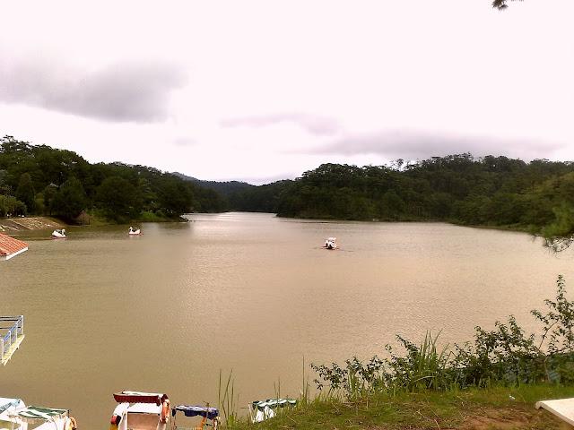 Rio de Da Lat