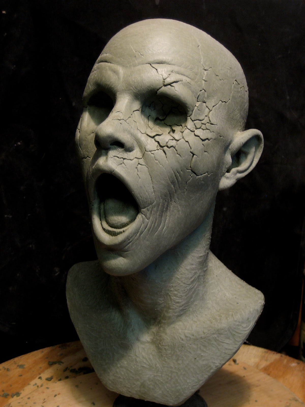 Mario Torres Design and Sculpture: October 2012
