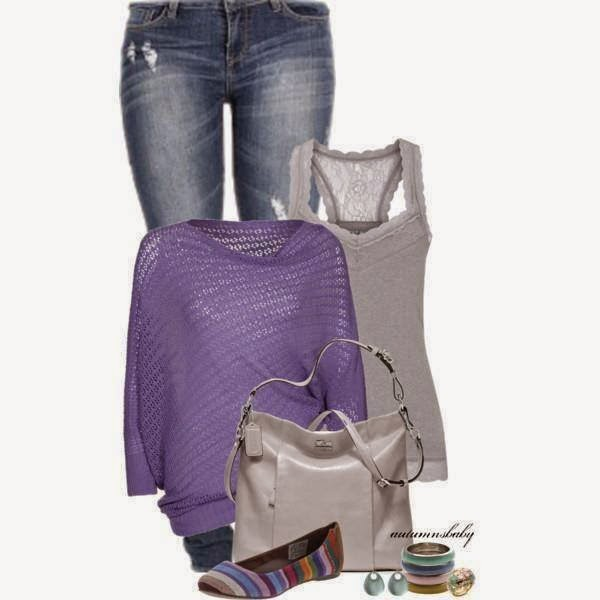 Spring Outfits Designs Ideas.