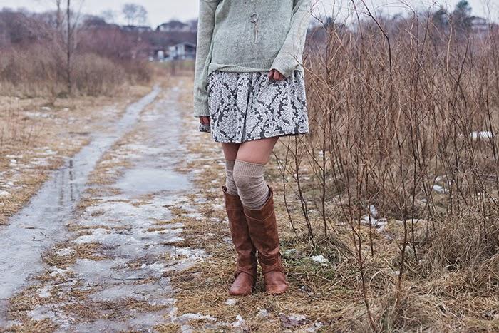 Boho-mini-dress