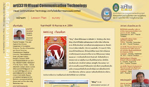Technology for Visual communication Design arti3319