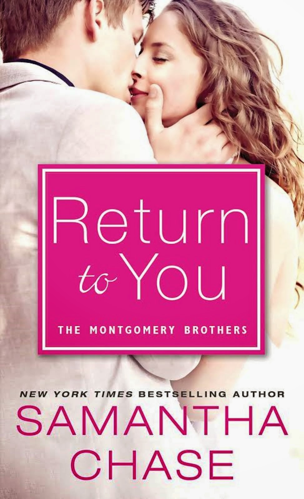 Retrun to You (Montgomery 4)
