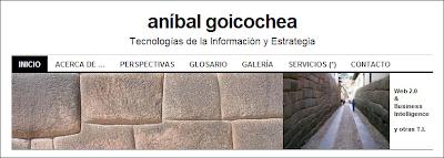 Anibal Goicochea