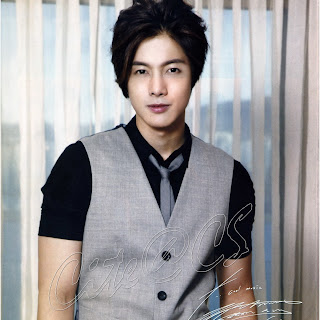 Foto dan Profil Kim Hyun Joong
