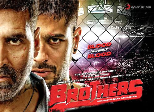 Brothers Anthem - Brothers