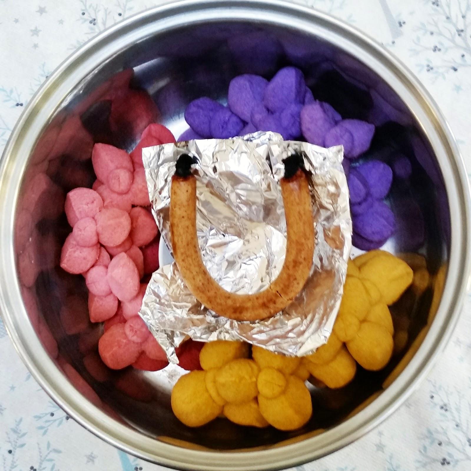 Tashcakes!: Khanom Kleeb Lamduan (Thai Shortbread)- Recipe