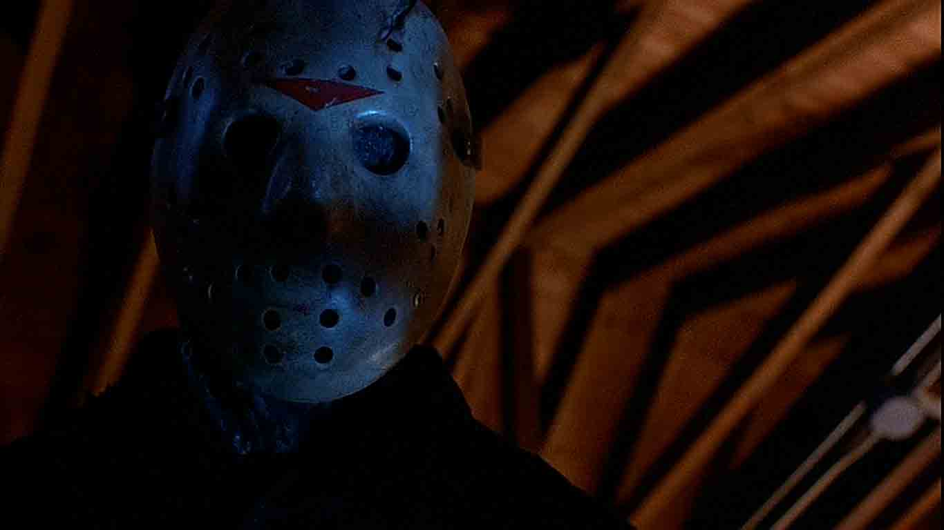 Dating on friday the 13th