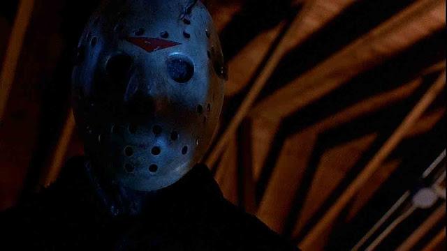 Awkward Mitchs Awkward Blog: Top 10 Friday The 13th Movies