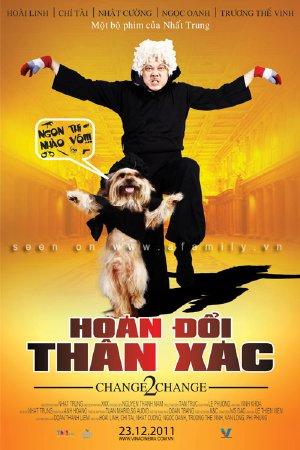 Hoán Đổi Thân Xác (2011) - Siêu Sĩ, Ca Mẫu (2011) - Nhà Con Học Và Khoa Chó (2011)