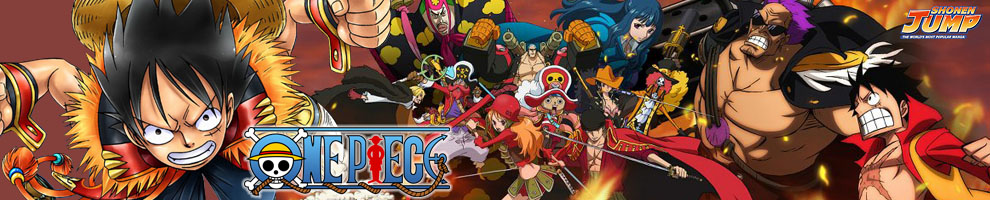 Capitulos ONE PIECE Online