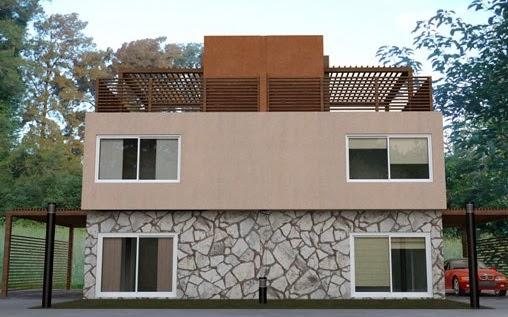 Fachadas de piedra fachadas de piedra laja - Revestimiento de fachadas exteriores ...
