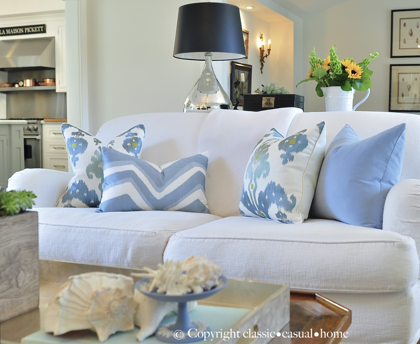 Pillow Master 39 S Tips And 100 Giveaway Classic Casual Home