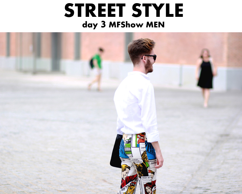 PORTADA STREET STYLE MFSHOWMEN
