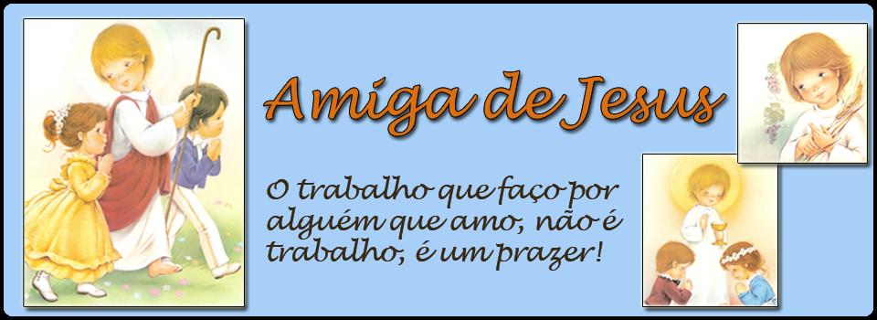 Amiga de Jesus