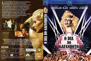 O DIA DO GAFANHOTO