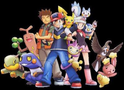 Toonscartoon blogspot com pokemon dp sinnoh league victors