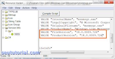 burlar-atualização-messenger-microsoft