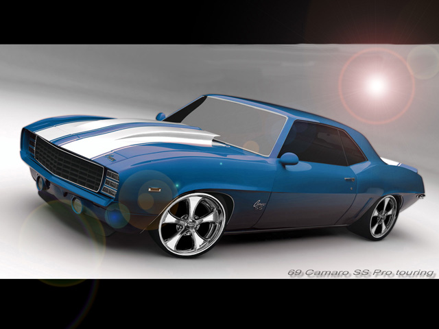 muscle cars sport - photo #23