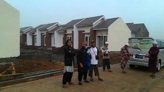 perumahan baru, nirwana bojong
