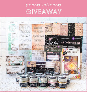 Giveaway from Ola