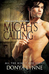 ON SALE NOW: Micah's Calling, an AKM novella
