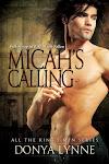 ON SALE NOW: Micah's Calling, an AKM novella