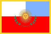 Bandera Escudo y Mapa de la Provincia de Catamarca bandera de la provincia de catamarca