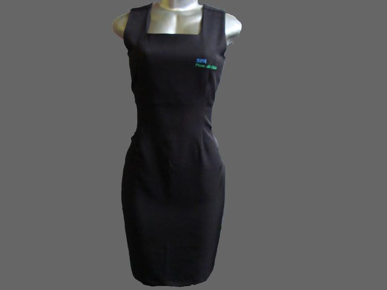 uniforme tubinho Sifa
