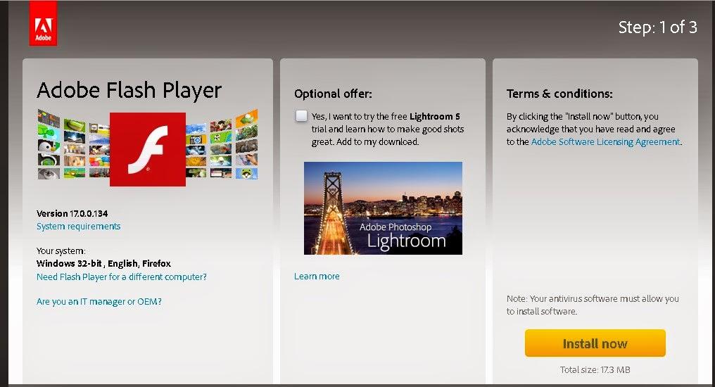 Adobe Flash Player В Android Работает В Opera