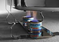 Combustibil Solid Chafing Dish, Pret Combustibil Chafing Dish, Prezentare si Servire Bufet, Horeca, Produse Profesionale