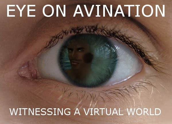 Eye On Avination