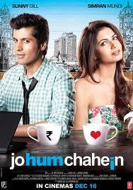 Jo Hum Chahein Movie Mp3 Songs 2011
