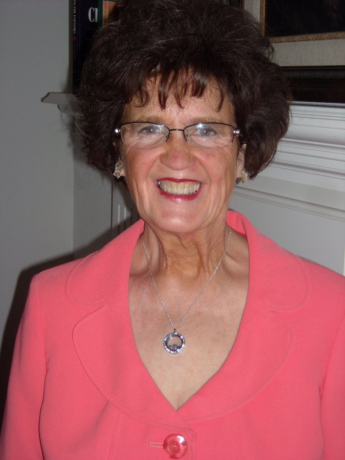 Janet K. Brown