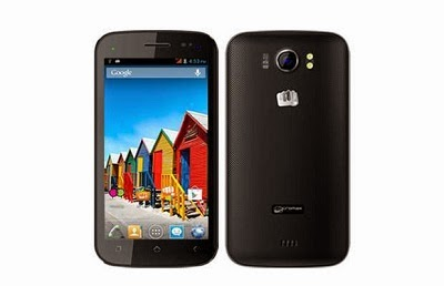 Micromax Canvas 2 Plus A110Q Rs.8636 – Snapdeal