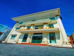 Harga Hotel Gorontalo - Imperial Hotel