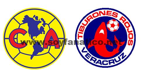 Ver Veracruz vs Tigres EN VIVO Liga MX 04 Octubre 2014